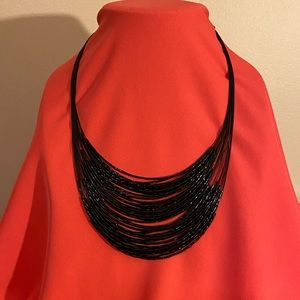 Linea by Louis Dell'Olio Twisted Bugle Necklace